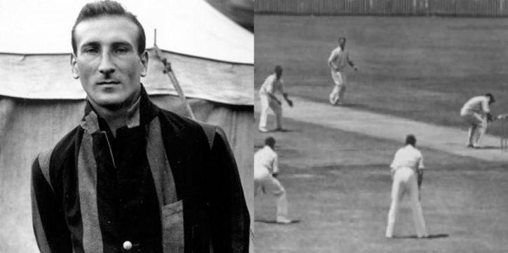 Douglas Jardine won the 1932-33 Ashes