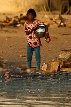 drinking water death