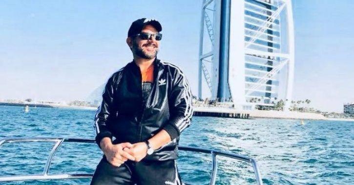 Dubai businessman