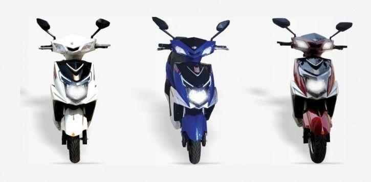 Electric Scooter India, Top Electric Scooters In India, Electric Scooters 2019, Electric Scooter Lau