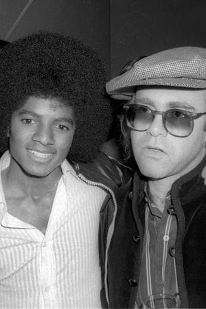Elton John Calls Michael Jackson Mentally Ill Says He Was Disturbing Person To Be Around