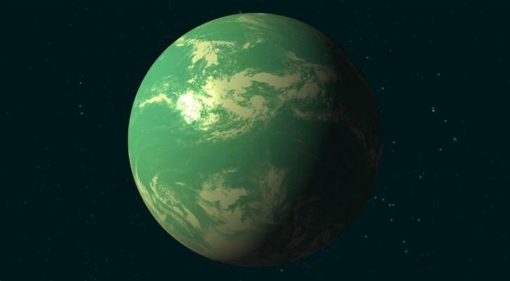 exoplanets Michel Mayor