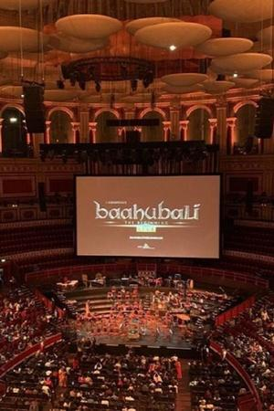 First NonEnglish Film Screened At Royal Albert Hall Baahubali Gets Standing Ovation In London