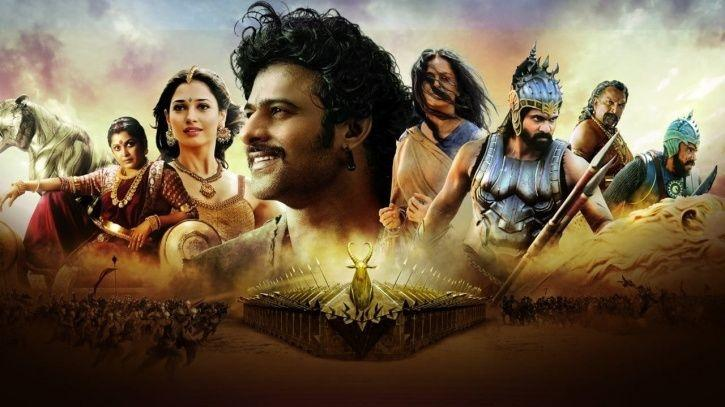 First Non-English Film Screened At Royal Albert Hall, Baahubali Gets Standing Ovation In London