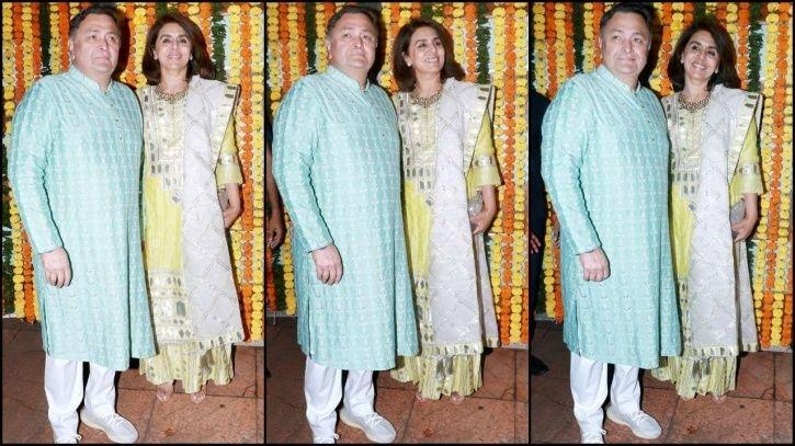 From Priyanka-Nick To Kareena-Saif, Bollywood Stars Get In Festive Mood To Celebrate Diwali