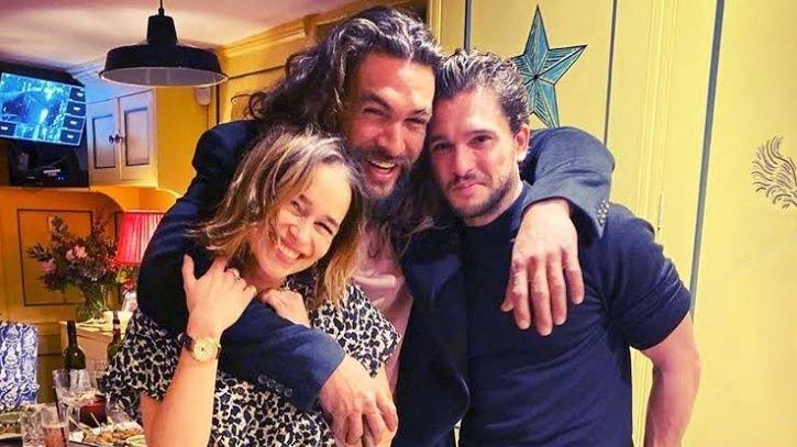 Game of Thrones reunions