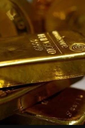 Gold At Chennai