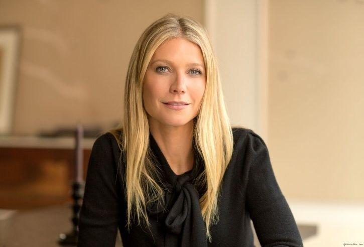 Gwyneth Paltrow Hasn't Seen Many Marvel Films Because There're So Many Of Them & It's Confusing