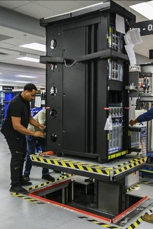 ibm z15 z15 mainframe ibm mainframe hdfc mainframe income tax india z15
