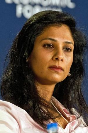 IMF Is A Little Less Optimistic About Indias Growth Than It Was Earlier Chief Gita Gopinath