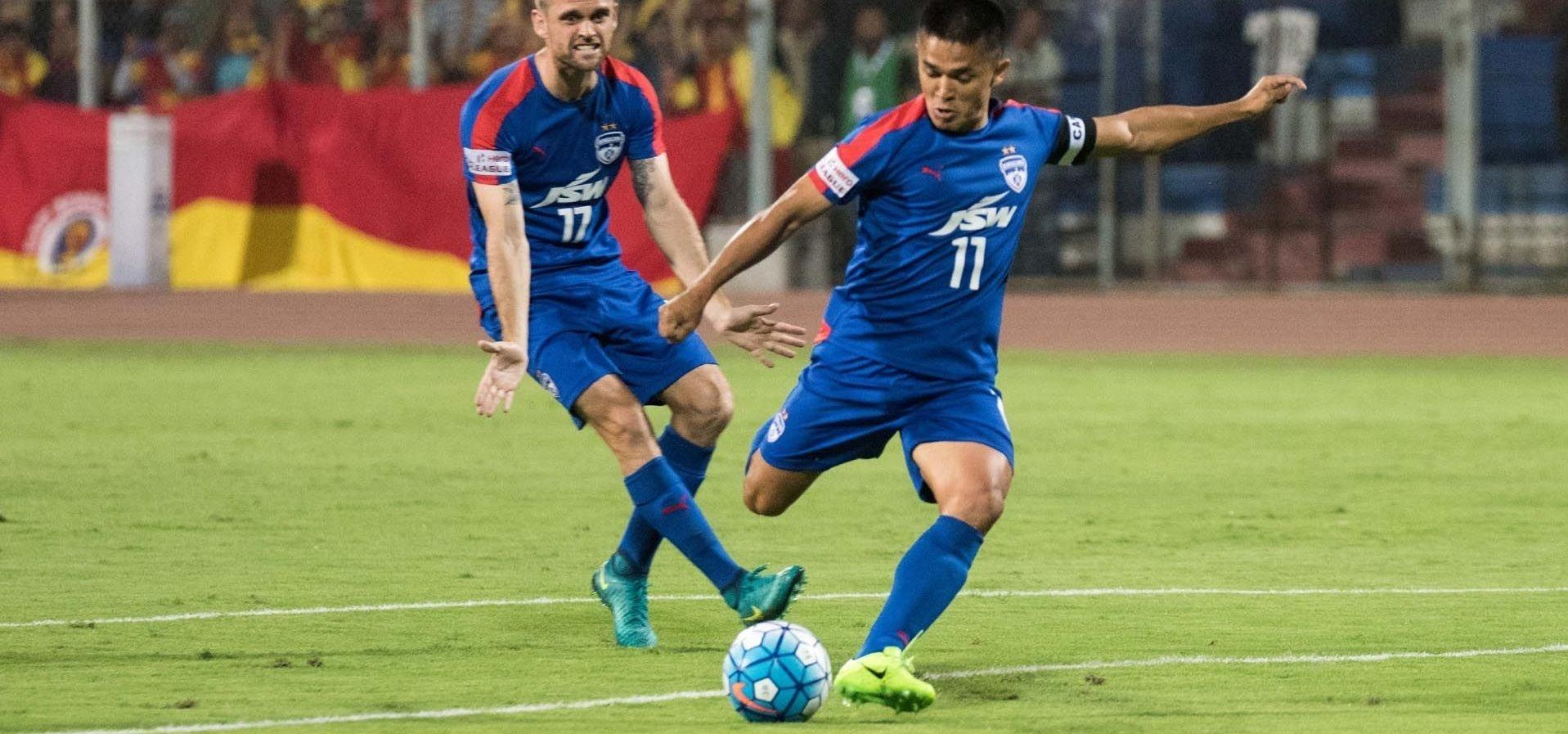 The Indian Super League - The Glitz And Glam Along With ...