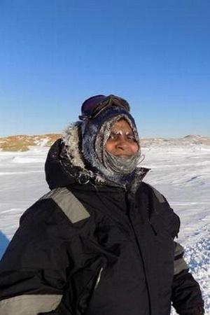 ISRO woman scientist life in Antarctica Antarctica Times of India Travel