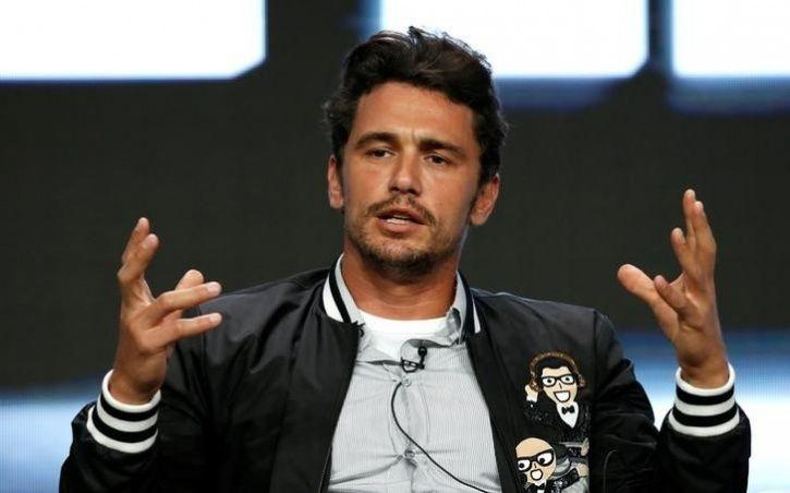 James Franco Accused Of Sexual Exploitation