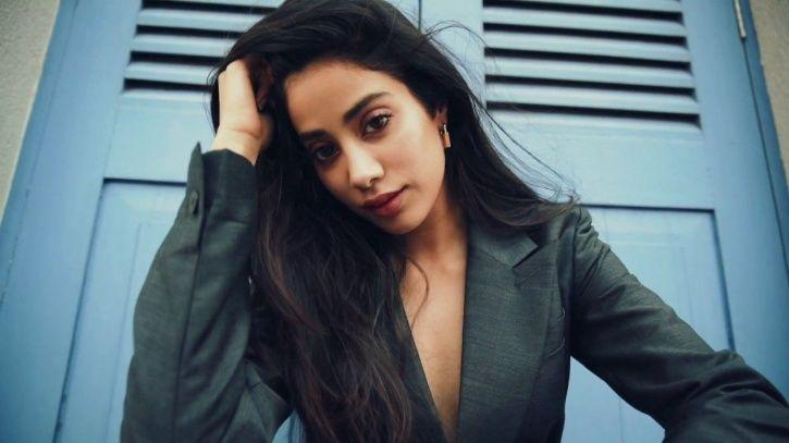 Janhvi Kapoor Wants To Play Female Version Of Joker