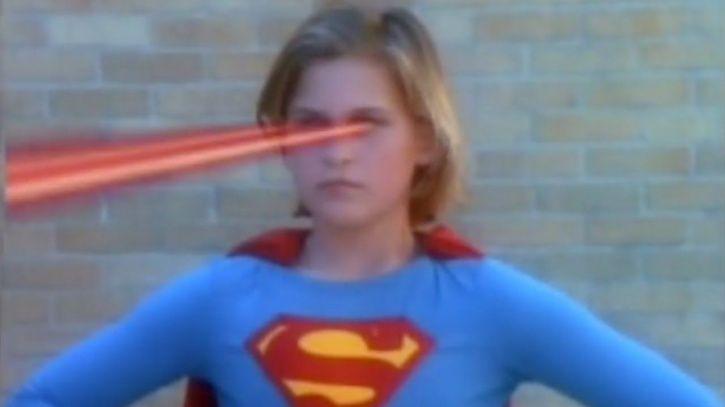 Joaquin Phoenix Superman