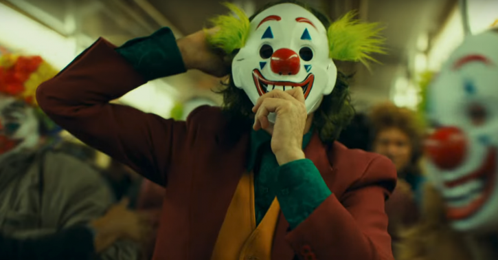 Joaquin Phoenix's portrayal of Joker has been applauded by one and all.