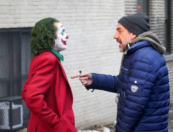Joker Ending Explained Director Todd Phillips Explains