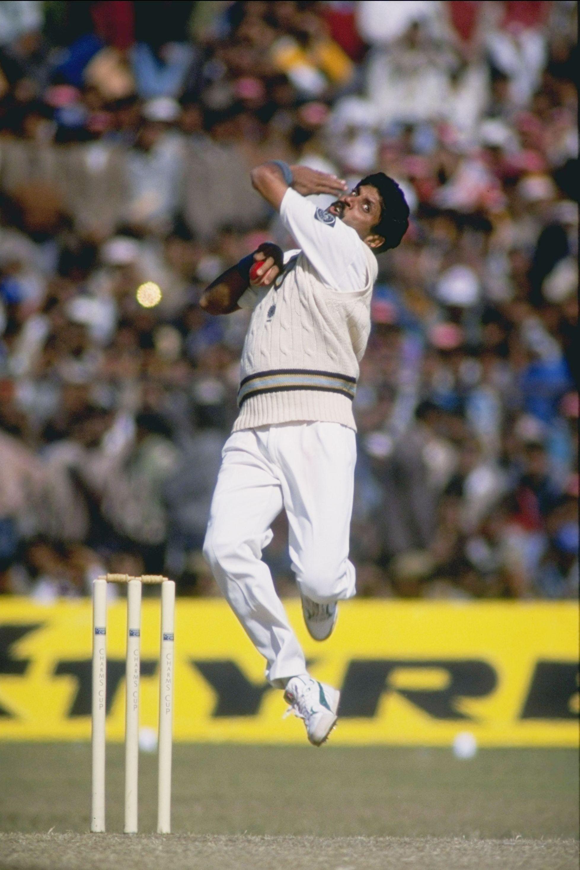 Kapil Dev, fast bowler, Indian cricket team, Indian cricketers, bowlers, 1983 World Cup, Indian bowlers, Cricket, Mad Over Cricket