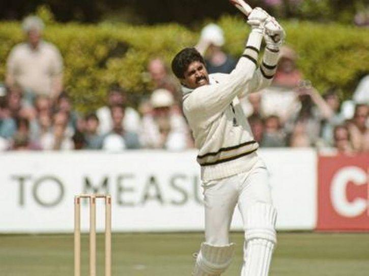 On This Day In 1978, Kapil Dev Made His Test Debut And Would Go On To  Become One Of The Best In The Format