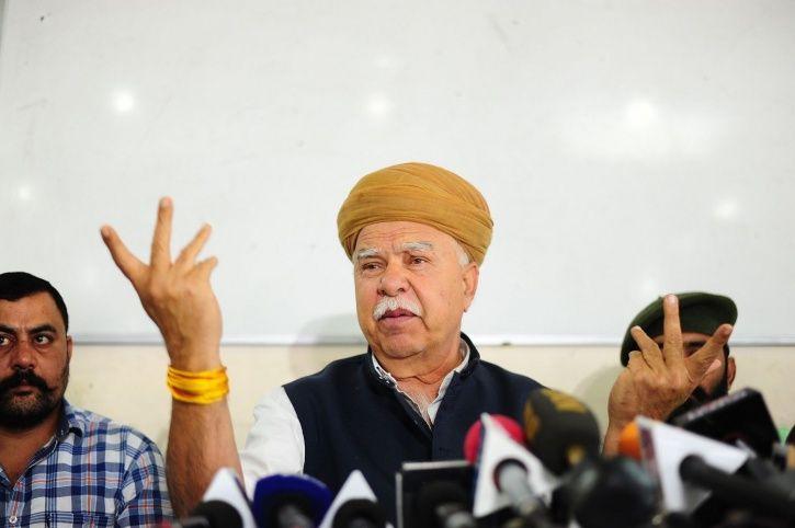 Karni Sena wants Bigg Boss to be banned.