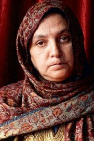 Kashmirs Parveena Ahanger For Her Untiring Protests Features In BBCs List Of 100 Most Inspiring