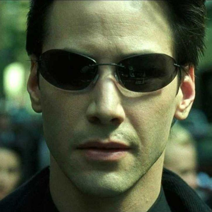 Keanu Reeves Isn't The Only Lead Actor In Matrix 4, Aquaman's Yahya Abdul-Mateen II To Join Him