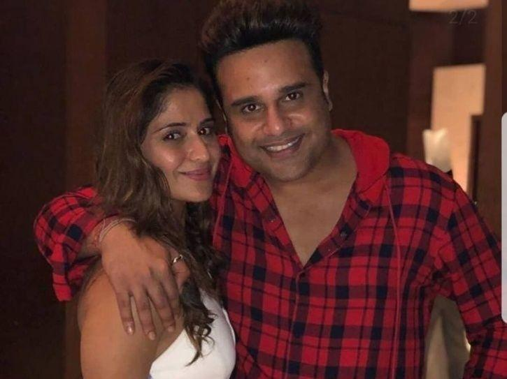 Krushna Abhishek Is Angry Over Siddharth Dey's Cheap Comments For Arti Singh, Wants To Confront Him