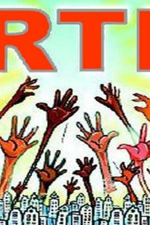 Madhya Pradesh Journalist Files One RTI Application Gets 360 Responses More To Come