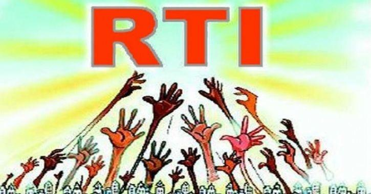 Madhya Pradesh Journalist Files One RTI Application, Gets 360 Responses. More To Come