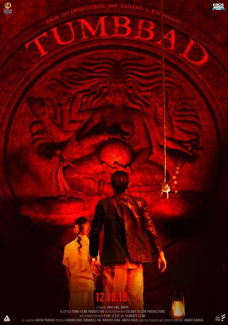 Makers Release Unseen Footage From Tumbbad On 1st Anniversary, Reveal Plan For Franchise