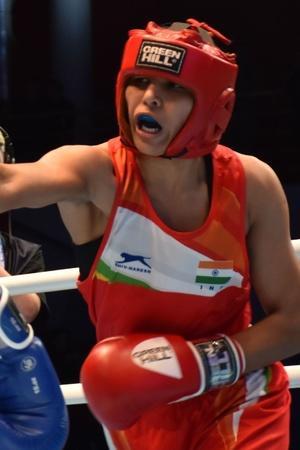 Manju Rani