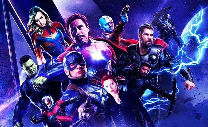 Martin Scorsese says Marvel movies are not cinema and MCU fans are enraged.