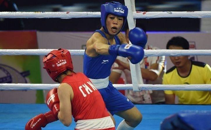 Mary Kom Openly Questions The Decision