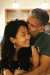 Milind Soman Cheers For Superwife Ankita Konwar As She Runs Her 1st World Major Marathon