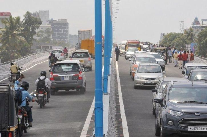 National Highway Authority of India, New NHAI Rules, NHAI Traffic Fines, NHAI Car Auction, Illegal P