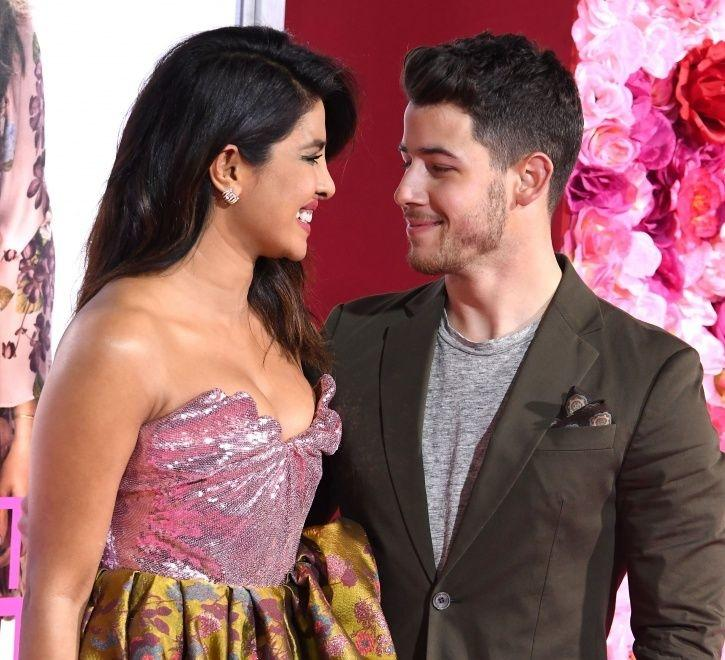 Nick Jonas Dances To Ayushmann's 'Morni Banke', Proves He Has Desi Blood Running Through His Veins