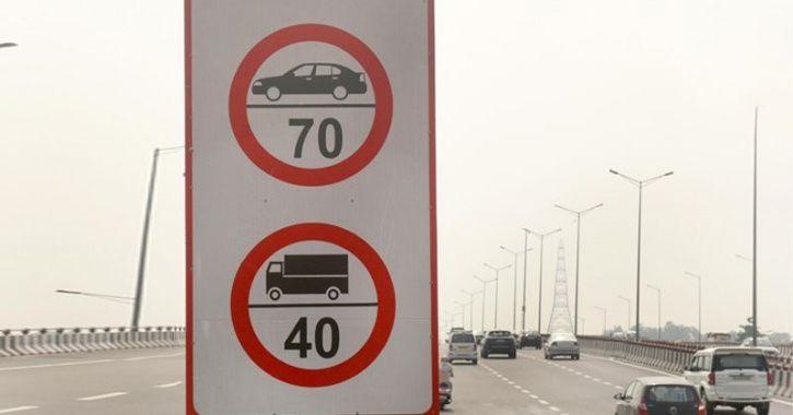 Noida Man Challaned, Noida Over Speeding Challan, Wrong Challan, Motor Vehicle Act 2019, Traffic Cha