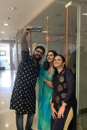 OnePlus Diwali