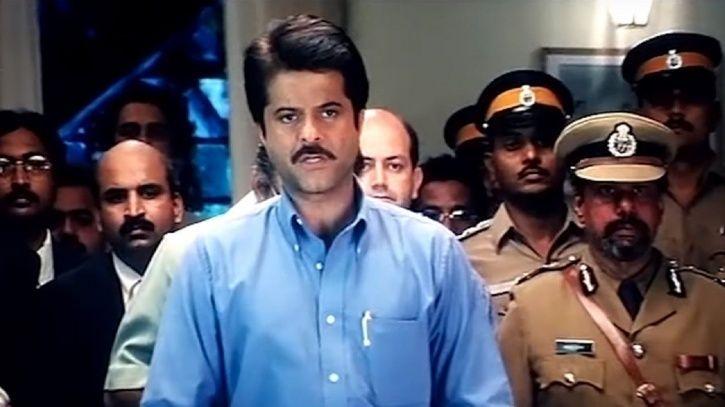 People want Nayak Anil Kapoor to become Maharashtra Chief Minister amid BJP Shiv Sena tussle.