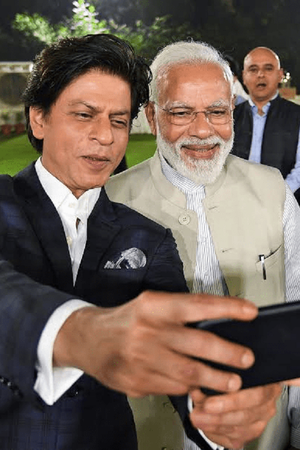 PM Modi Meets Film Stars To Mark Gandhis 150th Birth Anniversary People Have Lot Of Thoughts