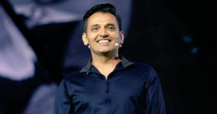 Pranav Mistry