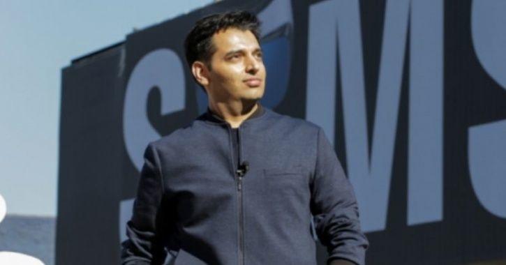 ranav Mistry, Samsung, Sundar Pichai, Satya Nadella, microsoft, google