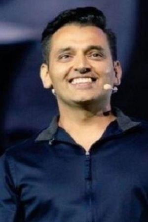 ranav Mistry Samsung Sundar Pichai Satya Nadella microsoft google