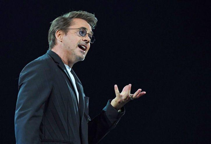 Robert Downey Jr Accepts Martin Scorsese's Marvel Insult That Makes 'No Sense'