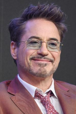Robert Downey Jr thinks Martin Scorseses Marvel insult doesnt make any sense