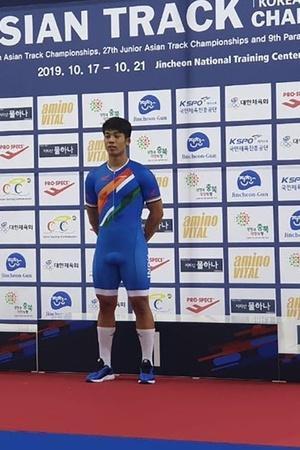 Ronaldo Singh