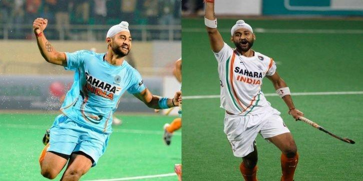 Sandeep Singh never gave up