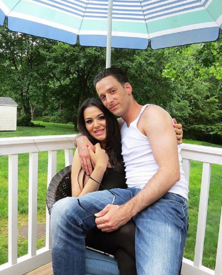 Sanjay Dutt's Daughter Trishala Pens Heartbreaking Note On Late Boyfriend's Birthday