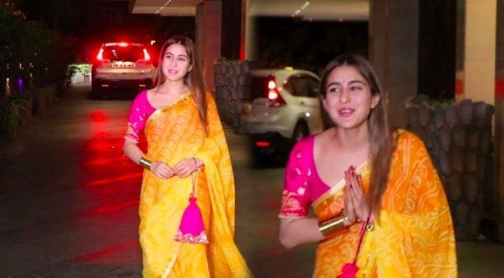 Sara Ali Khan Bollywood