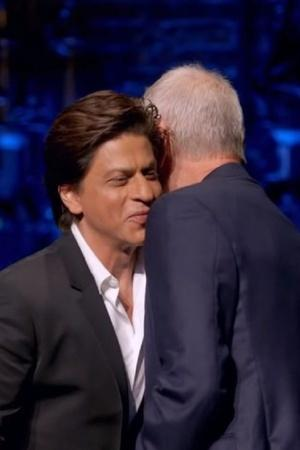 Shah Rukh Khan David Letterman episode is out